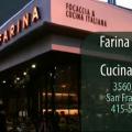 Farina Restaurant – San Francisco, CA