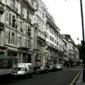 Jermyn Street – London, England