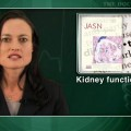 Extra blood pressure lowering cuts renal events in type 2 diabetics
