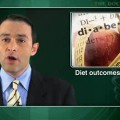 No major advantage with low-fat vs low-carb diets in overweight diabetics