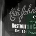Chili John's: The Best Kept Chili Secret – Green Bay, WI