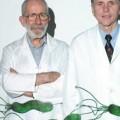Nobel Laureate describes new vaccine delivery mechanism