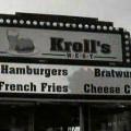 Kroll's West Restaurant – Green Bay, WI