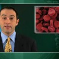Anemia independently raises the risk of death in very elderly people