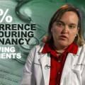 Bipolar disorder and pregnancy