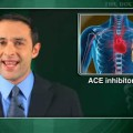 ACE inhibitors increase heart disease survival in patients with preserved cardiac function