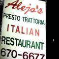 Alejo's Restaurant – Los Angeles, CA