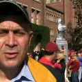 USC Game Tailgating – Los Angeles, CA