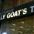 Billy Goat Tavern – Chicago, IL