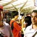 Wafujing Night Market – Beijing, China