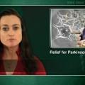 Pramipexole reduces depressive symptoms in Parkinson's patients