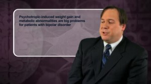 Managing Weight Gain with Atypical Antipsychotics in Bipolar Disorder