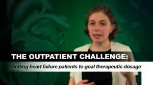 Tips for Managing Patients with Heart Failure