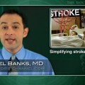 Conscious sedation OK for endovascular acute ischemic stroke therapy