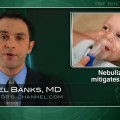 Nebulized 5% saline effective and safe for treating bronchiolitis in infants