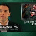 Antibiotics Recommended Prior to C-Sections
