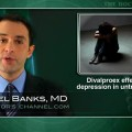 Divalproex for Bipolar Depression
