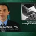 Tocilizumab effective for rheumatoid arthritis when methotrexate insufficient