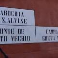 Jewish Ghetto – Venice, Italy