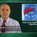 Rifaximin improves cognitive deficits due to minimal hepatic encephalopathy