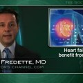 Heart failure patients benefit from n-3 PUFAs