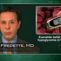 Exenatide seen better than insulin for type 2 diabetics