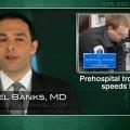Prehospital troponin test by paramedics speeds MI diagnosis