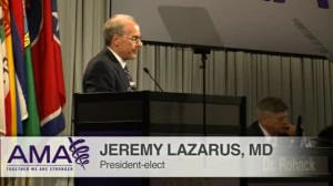 Meeting in 3 Minutes – AMA 2011 Annual Meeting – Overall Meeting Highlights