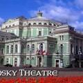 St. Petersburg Ballet – Saint Petersburg, Russia