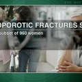 Hip fracture puts healthy older women at risk for early death