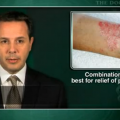 Combination therapy seems best for relief of psoriasis: report