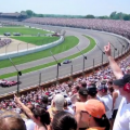 Indianapolis Motor Speedway: Home of the Indy 500