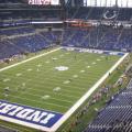 Lucas Oil Stadium – Indianapolis
