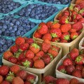 Blueberries and Strawberries May Reduce Risk of Heart Attack in Women