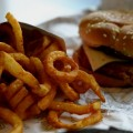Fast Foods Linked to Increased Risk of Severe Asthma in Children
