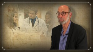 """Infamous Medical Author Saves Another Doctor's Life With """"Novel"""" Therapy"""