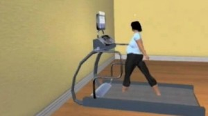 Virtual Reality Could Bolster Weight Loss