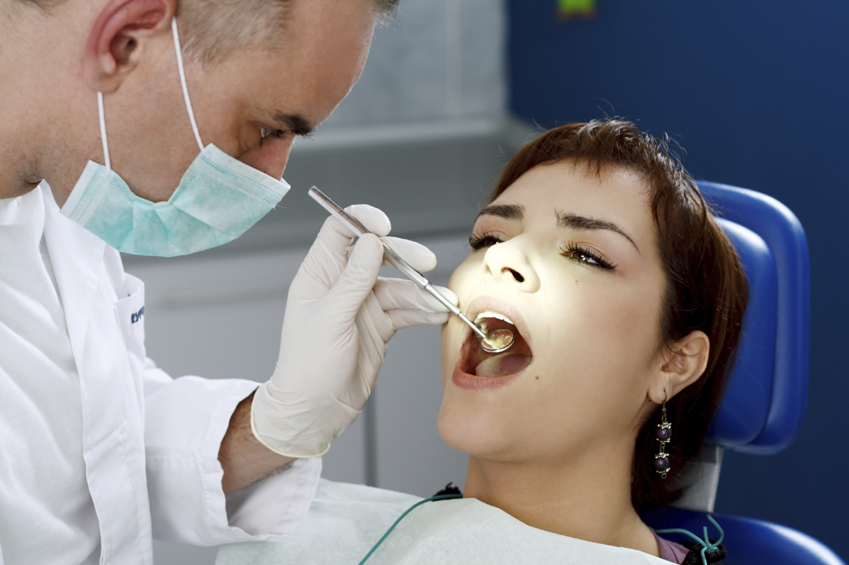 Oral Infections Lead To Rise In Hospitalizations The