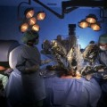 Surgical Robot Incidence Reports Increase in 2013