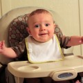 Study Finds Drastic Increase in Number of High Chair Related Injuries