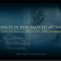Free CME: Advances in Rheumatoid Arthritis: Early Diagnosis and a Focus on Chronobiology
