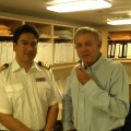 The Celebrity Solstice Cruise: On Board Medical Facility