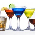 Excessive Drinking May Affect Memory in Middle Aged Men