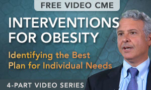 Interventions for Obesity: Identifying the Best Plan for Individual Needs