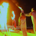2014 Winter Olympics Opening Ceremony – Sochi, Russia