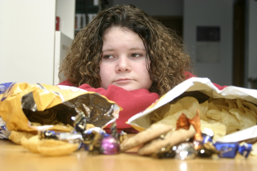 Calling Girls Quot Too Fat Quot May Increase Their Risk Of Obesity
