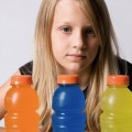 Study Finds Link Between Sports Drink Consumption and Negative Behaviors
