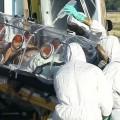 Ebola Strikes Europe: Infected Spanish Priest Dies in Madrid Hospital