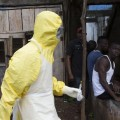 Ebola Deaths Continue to Rise, Total Cases Near 10,000