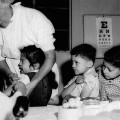 Discovery of Polio Vaccine Remembered 60 Years Later